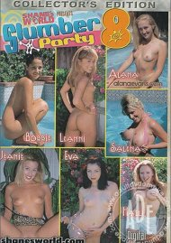 Slumber Party 8 Porn Movie