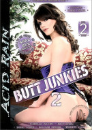 Butt Junkies 2 Porn Video