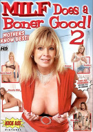 MILF Does A Boner Good! 2 Porn Movie