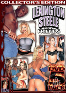 Lexington Steele and Friends (5-Pack) Porn Movie