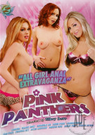 Pink Panthers Porn Movie