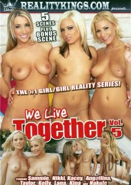We Live Together Vol. 5 Porn Movie