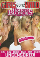 Girls Gone Wild: Hottest Blondes Ever Porn Movie