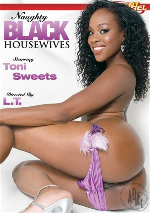 Naughty Black Housewives 3 (2012) | Adult DVD Empire