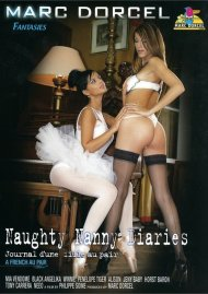 Naughty Nanny Diaries Porn Movie