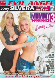 Mommy X-Perience 3, The Porn Movie
