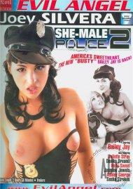 She-Male Police 2 Porn Movie