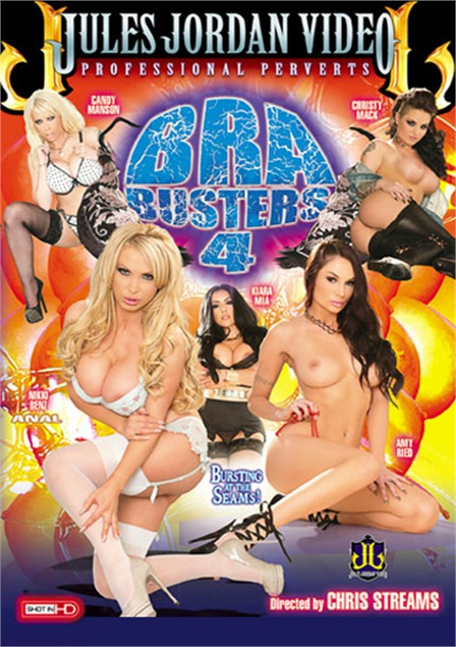 Bra Busters 4 image