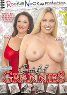 Grateful Grannies #2 Porn Movie