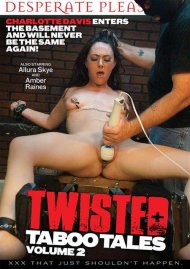 Twisted Taboo Tales Vol. 2 Porn Movie