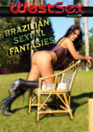 Brazilian Sexual Fantasies Porn Video