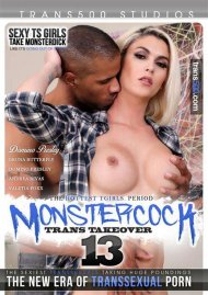 Stream Monstercock Trans Takeover 13 porn video from Trans 500.