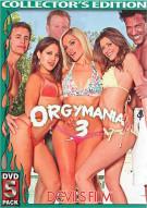 Orgymania!! 3 (5-Pack) Porn Movie