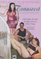 Transcest: An Unreal Family Tale Porn Video