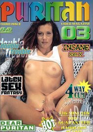 Puritan Video Magazine 3 Porn Movie
