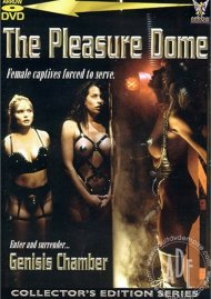 Pleasure Dome, The Porn Movie