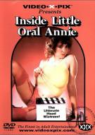 Inside Little Oral Annie Porn Movie