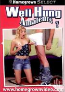 Well Hung Amateurs 7 Porn Video