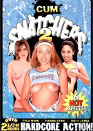 Cum Snatchers 2 Porn Movie