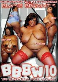 Blane Bryants BBBW 10 Porn Movie