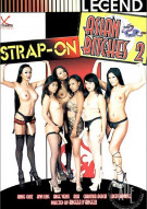 Strap-On Asian Bitches 2 Porn Video