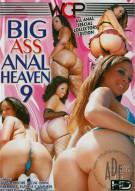 Big Ass Anal Heaven 9 Porn Movie