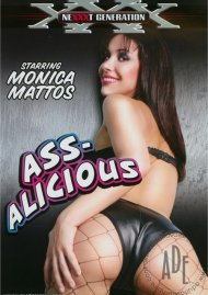 Ass-Alicious Porn Video