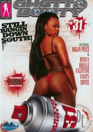 Ghetto Booty 31 Porn Movie