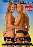 Les Babez 3 Porn Movie