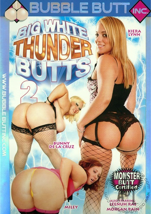 Big White Thunder Butts 2 image