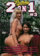 2 on 1 #3 Porn Movie