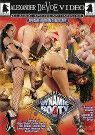 Dynamic Booty #4 Porn Movie