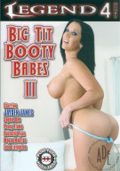Big Tit Booty Babes 2 Porn Movie