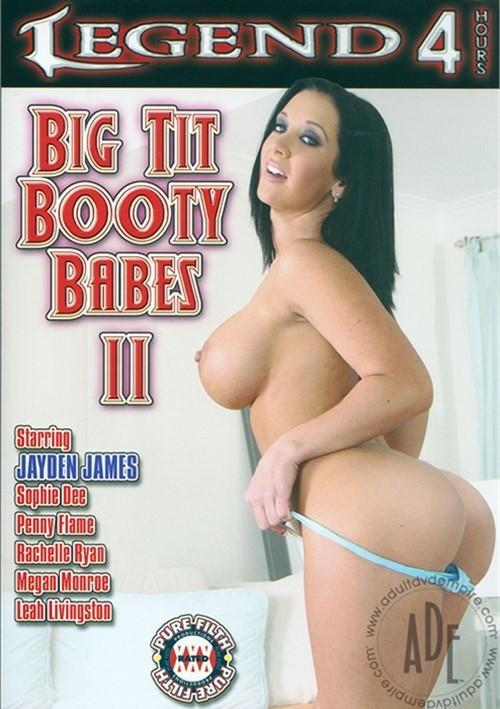 Big Tit Booty Babes 2 Richelle Ryan Sophie Dee Leah Livingston