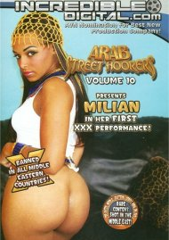 Arab Street Hookers Vol. 10 Porn Movie
