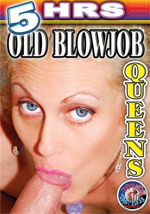 Old Blowjob Queens Blowjobs Compilation 2013