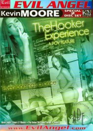 Hooker Experience, The Porn Video