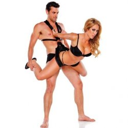 Whip Smart: Body Swing Sex Toy