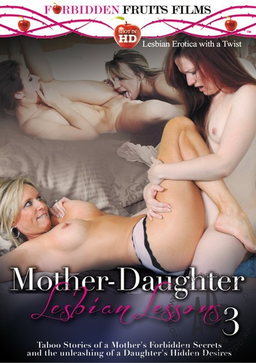 Mother-Daughter Butch Lessons 2!
