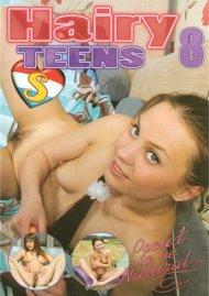 Hairy Teens 8 Porn Movie