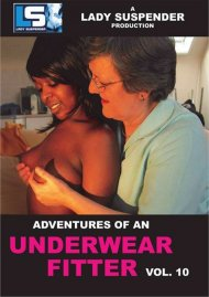 Adventures Of An Underwear Fitter Vol. 10 Porn Video