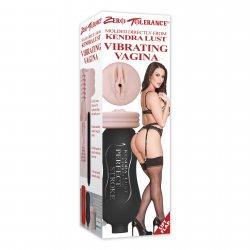 Kendra Lust Vibrating Perfect Stroke - Vagina Sex Toy