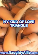 My Kind of Love Triangle Porn Video