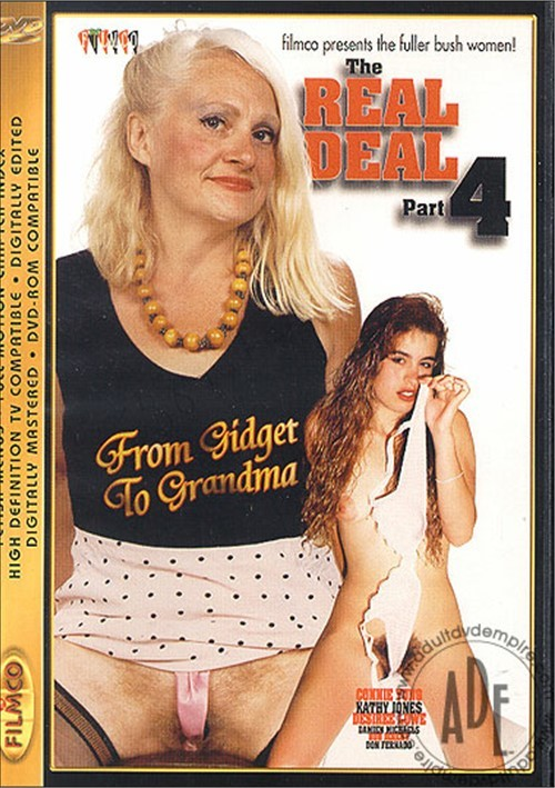 Real Deal 4, The Jan 21 2004 Ron Jeremy Connie Yung