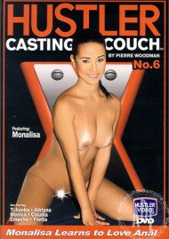 Hustler Casting Couch X 6 Porn Movie