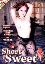 Short & Sweet 4 Porn Video