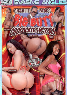 Charlie Macc and the Big Butt Chocolate Factory Porn Movie