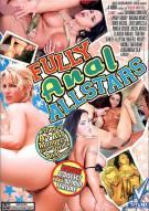 Fully Anal Allstars Porn Movie