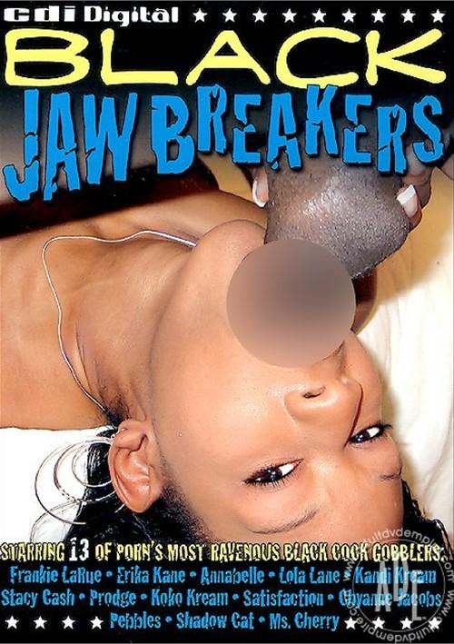 Black Jawbreakers