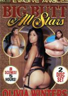 Big Butt All Stars: Olivia Winters Porn Movie